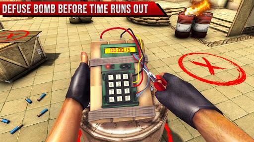 Real Commando Secret Mission - FPS Shooting Games  screenshots 11