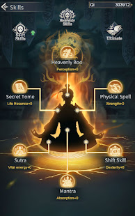 Immortal Taoists - Idle & Adventure 1.6.0 Screenshots 6