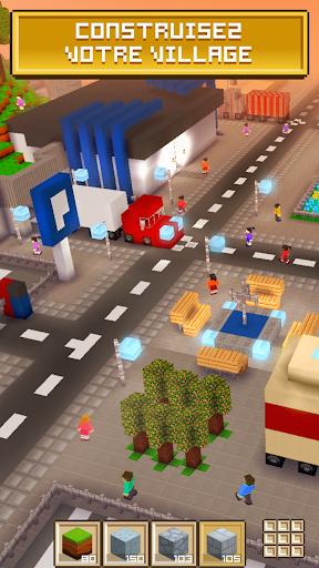 Block Craft 3D: Jeux Gratuit de Construction APK MOD screenshots 5