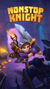 Nonstop Knight  Offline For Pc (Windows 7, 8, 10 And Mac) Free Download 1
