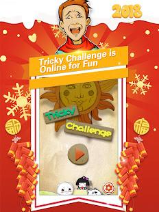 Tricky Challenge