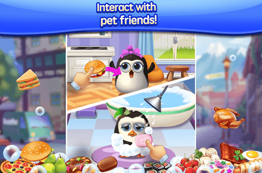 Bubble Penguin Friends screenshots 9