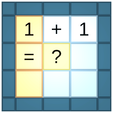 Wedge Math Puzzle - Brain Exercises For Thinkers APK