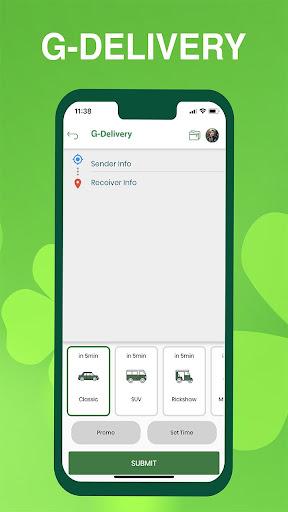 GlobeSO Super App android2mod screenshots 4
