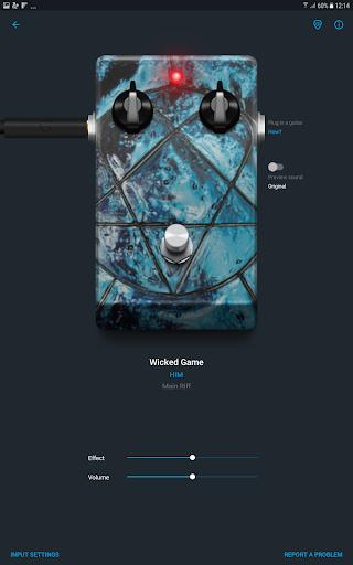 Tonebridge Guitar Effects 1.4.1 Screenshots 10