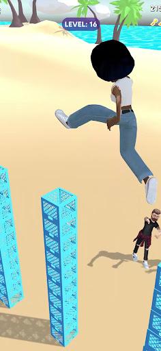 Crate Olympics 3D  Pc-softi 3