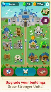 Image For Merge Tactics: Kingdom Defense Versi 1.2.4 6