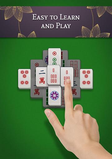 Mahjong Solitaire screenshots 8