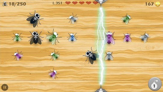 Hit the Fly! Fun Fly-Swatting Game! Apk 3