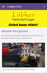 Luebker.Flohmarkt 6.583 Screenshots 1