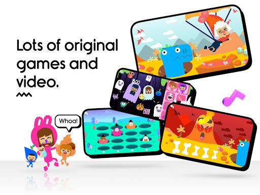 Boop Kids World - My Avatar Creator  Screenshots 19