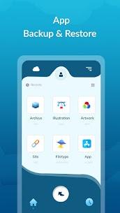 AppsBackup – Restore Pro & Share APK 2020 1.0 Apk 2