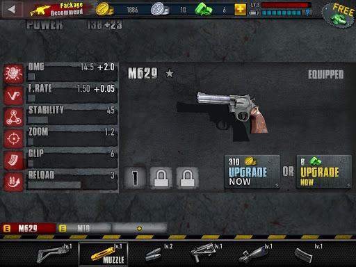 Zombie Frontier 3: Sniper FPS apktram screenshots 15