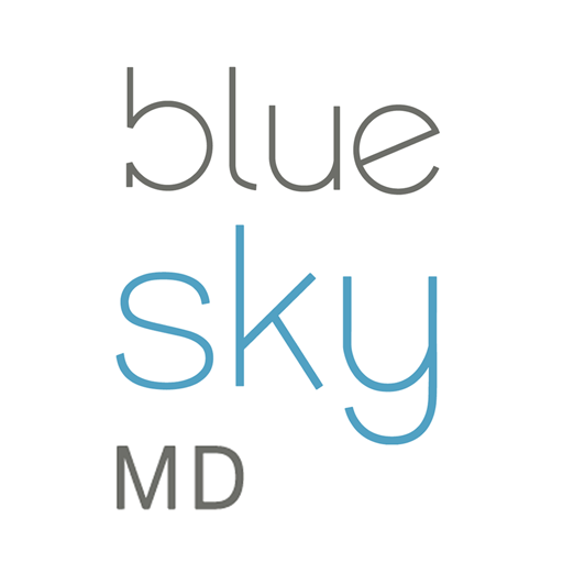Blue Sky MD icon