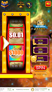 Doge Spin  Apps For Pc (Download Windows 7/8/10 And Mac) 1