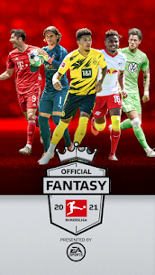 Official Bundesliga Fantasy Manager 1.22.0 Latest MOD Updated 1