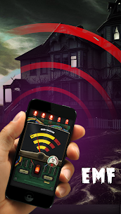 Download Ghost Detector  EM4 For Your Pc, Windows and Mac 2