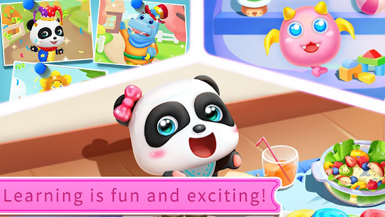 Image For Baby Panda's School Bus - Let's Drive! Versi 8.48.00.01 15