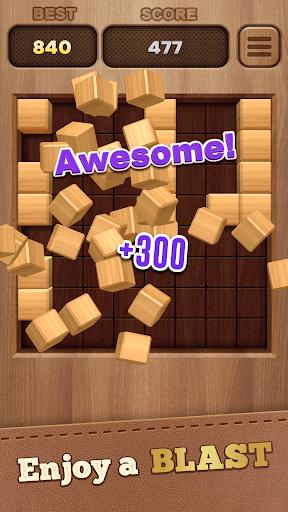 Block Puzzle Woody Cube 3D  screenshots 2