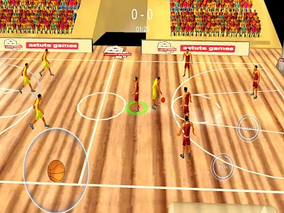World Basketball Games Cup For Pc – Free Download On Windows 10/8/7 And Mac 1