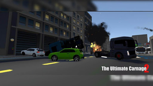 The Ultimate Carnage 2 - Crash Time apkpoly screenshots 5