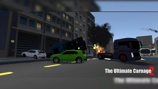 The Ultimate Carnage 2 - Crash Time 0.61 screenshots 5