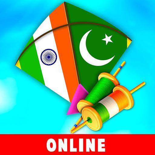 India Vs Pakistan Kite Fly Adventure for Fun APK