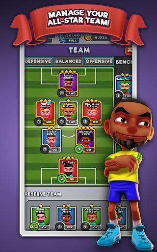 Football Fred 161 screenshots 13