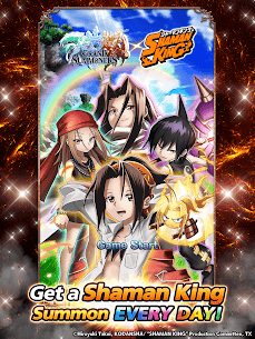 Grand Summoners – Anime Action RPG 9