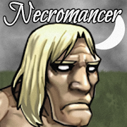 Necromancer Story