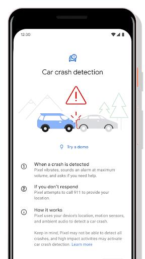 Personal Safety screenshots 6