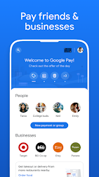 Google Pay: A safe & helpful way to manage money .APK Preview 1