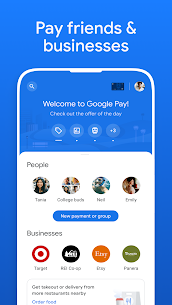 Google Pay: A safe & helpful way to manage money 1