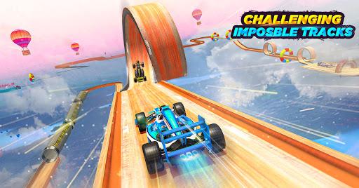 Car Racing Formula Stunt 3D: New Car Games 2021 1.0.2 pic 2