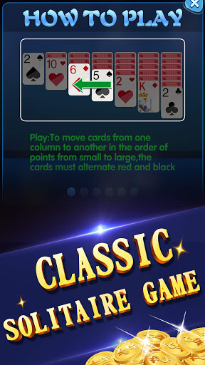 Big Win Solitaire 1.0.8 screenshots 1