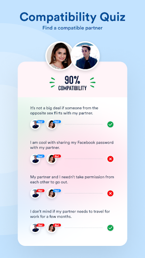 TrulyMadly - Dating app for Singles in India apktram screenshots 6