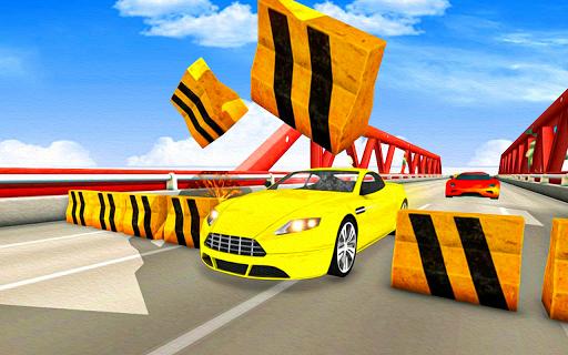 Mega Ramp Car Simulator Game- New Car Racing Games screenshots 10