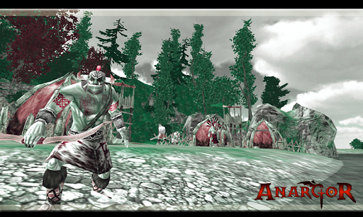 Anargor - 3D RPG FREE For PC Windows (7, 8, 10, 10X) & Mac Computer Image Number- 12