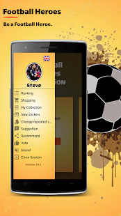 Football Heroes Collection