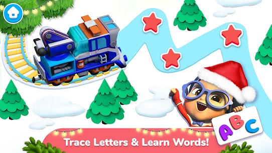 Mighty Express — Play & Learn with Train Friends Mod Apk (Unlocked) 8