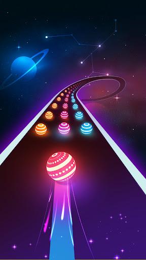 Dancing Road: Color Ball Run!  screenshots 2