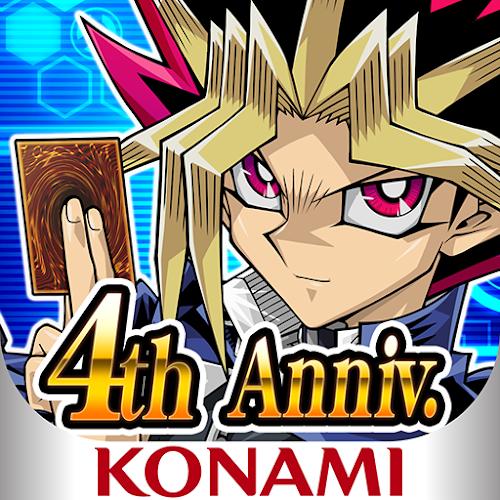 Yu-Gi-Oh! Duel Links 6.0.0