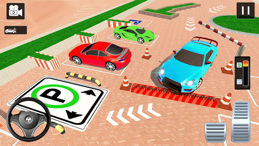 Car Parking Super Drive Car Driving Games 1.5 screenshots 9