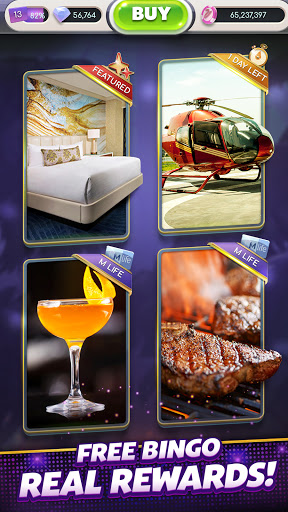 myVEGAS BINGO - Social Casino & Fun Bingo Games! apkslow screenshots 6