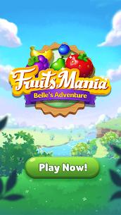 Fruits Mania : Belle's Adventure 8