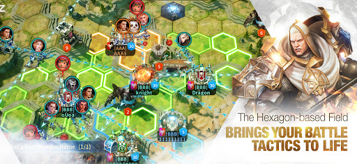 TERA: Endless War apktram screenshots 8
