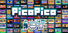 PicoPico - 8bit Retro Gamesのおすすめ画像1