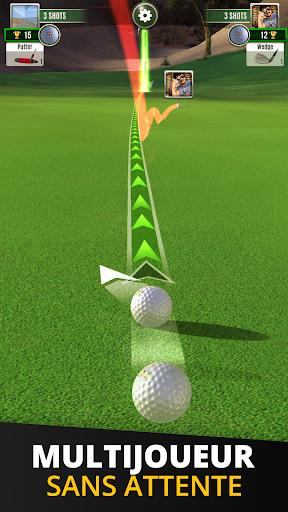 Télécharger Gratuit Ultimate Golf! APK MOD  (Astuce) screenshots 1