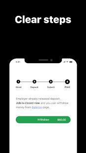 24Task Freelancer:求人検索とフリーランスサービス