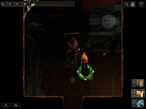Dungeon of the Endless: Apogee  screenshots 12